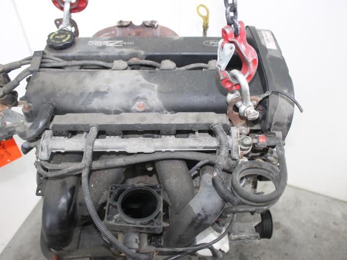 Motor Ford Focus  EYDB 6
