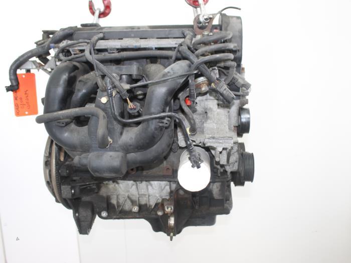 Motor Ford Focus  EYDB 1