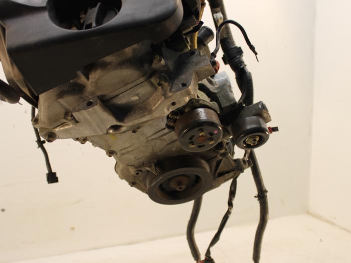 Motor Nissan Micra HR1616 HR16 3