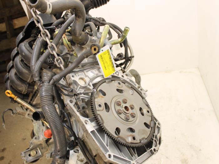 Motor Nissan Micra HR1616 HR16 6