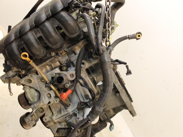 Motor Nissan Micra HR1616 HR16 7