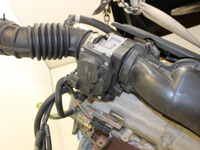 Motor Nissan Micra HR1616 HR16 5
