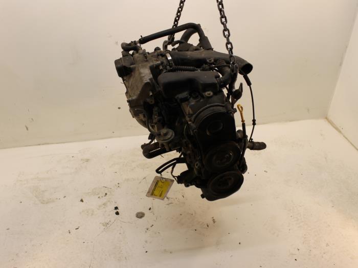 Motor Kia Pride B31300 B3 1