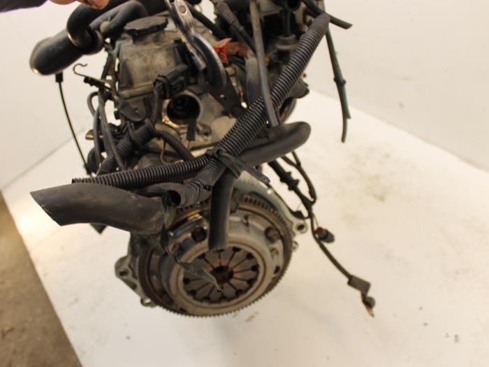 Motor Kia Pride B31300 B3 5