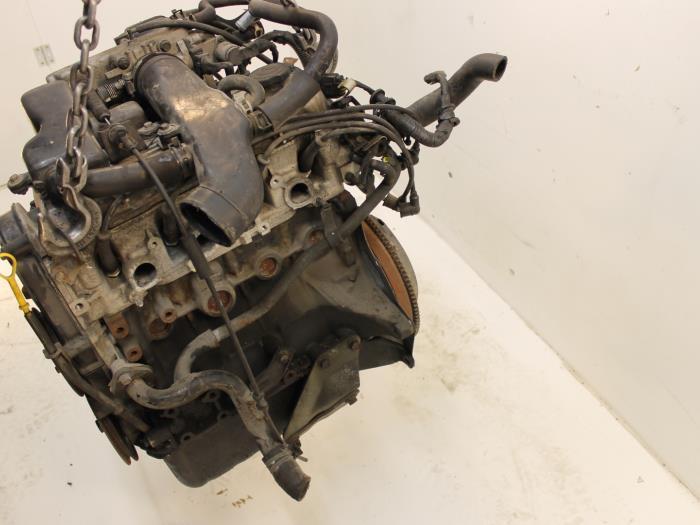 Motor Kia Pride B31300 B3 3
