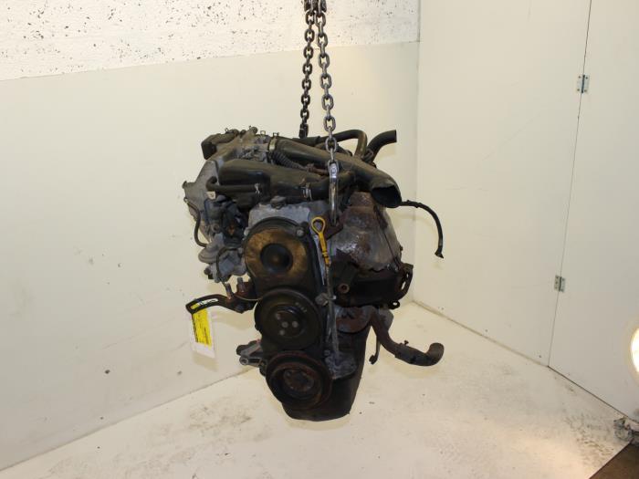 Motor Kia Pride B31300 B3 6