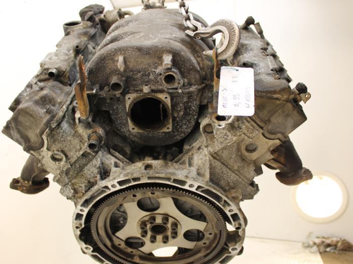 Motor Mercedes S-Klasse 112944 112,112944,944 4
