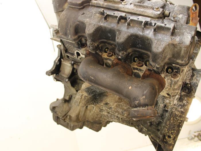 Motor Mercedes S-Klasse 112944 112,112944,944 5