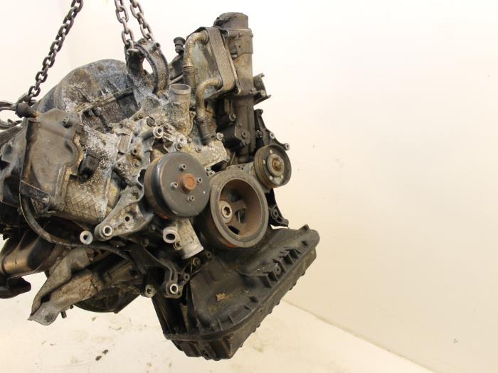 Motor Mercedes S-Klasse 112944 112,112944,944 7