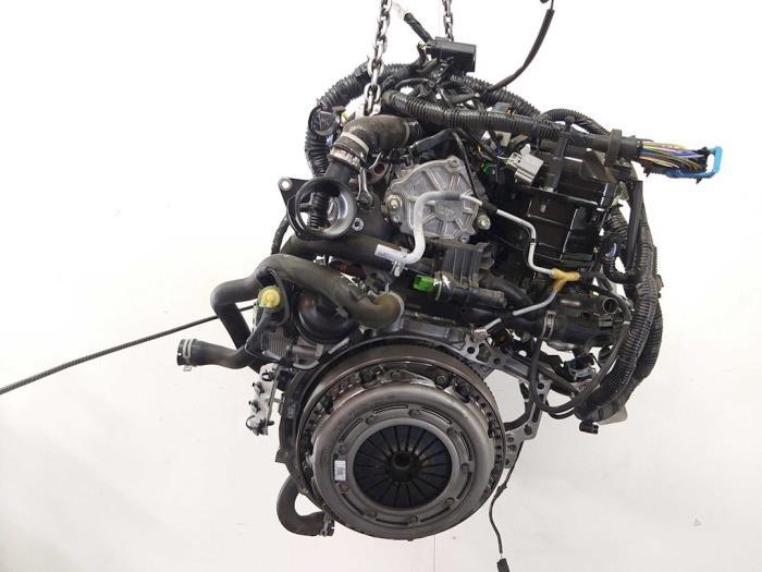 Motor Ford Focus 2016367 XXDC,XXDCXXDA 3