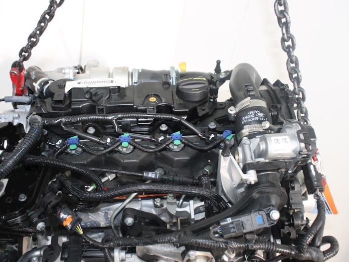 Motor Ford Focus 2016367 XXDC,XXDCXXDA 6