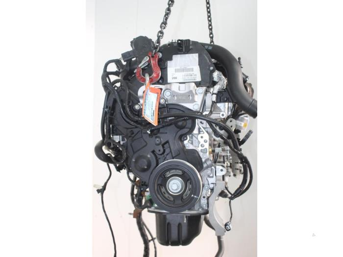 Motor Ford Focus 2016367 XXDC,XXDCXXDA 4