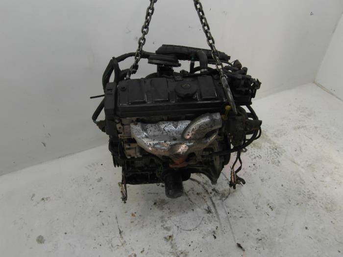 Motor Citroen Saxo CDZ10 CDZ 1