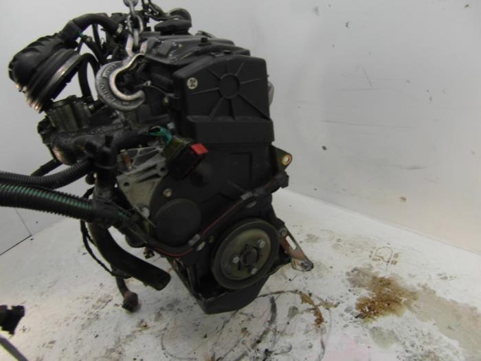 Motor Citroen Saxo CDZ10 CDZ 6