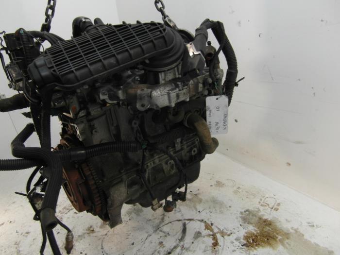 Motor Citroen Saxo CDZ10 CDZ 5