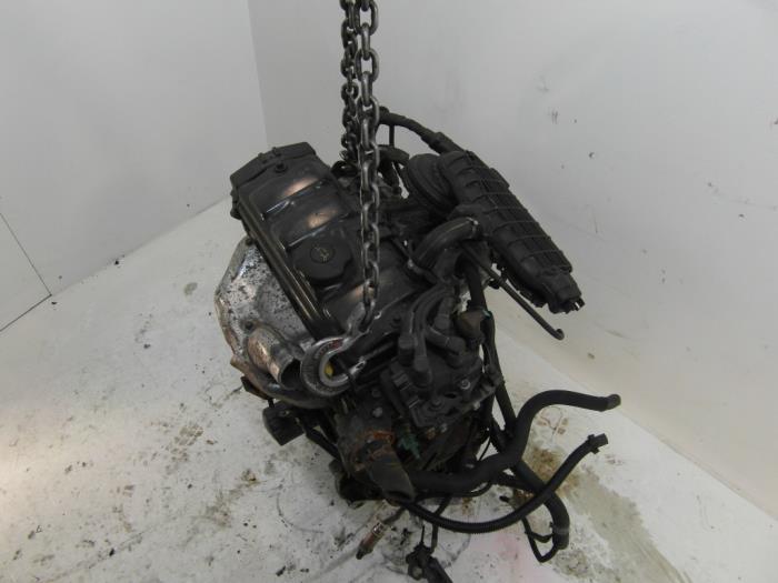 Motor Citroen Saxo CDZ10 CDZ 4