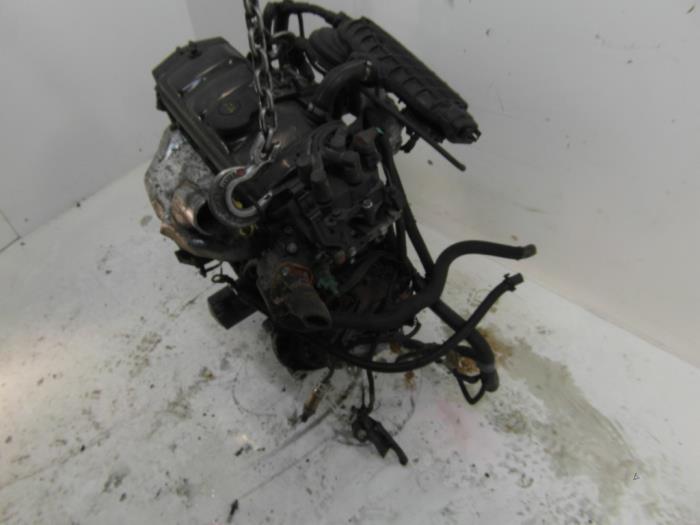 Motor Citroen Saxo CDZ10 CDZ 3