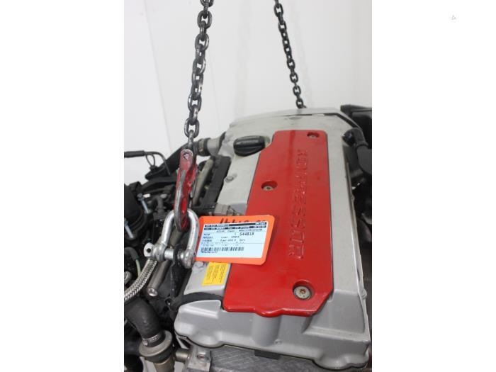 Motor Mercedes C-Klasse  111955,111,955 6