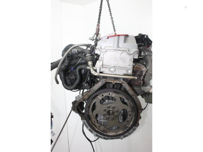 Motor Mercedes C-Klasse  111955,111,955 5