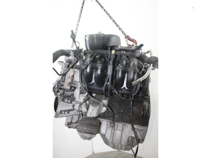 Motor Mercedes C-Klasse  111955,111,955 3