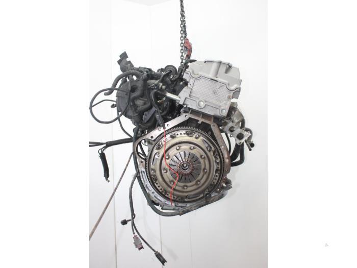 Motor Mercedes C-Klasse  111951 3