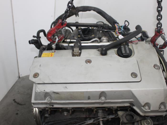 Motor Mercedes C-Klasse  111951 6