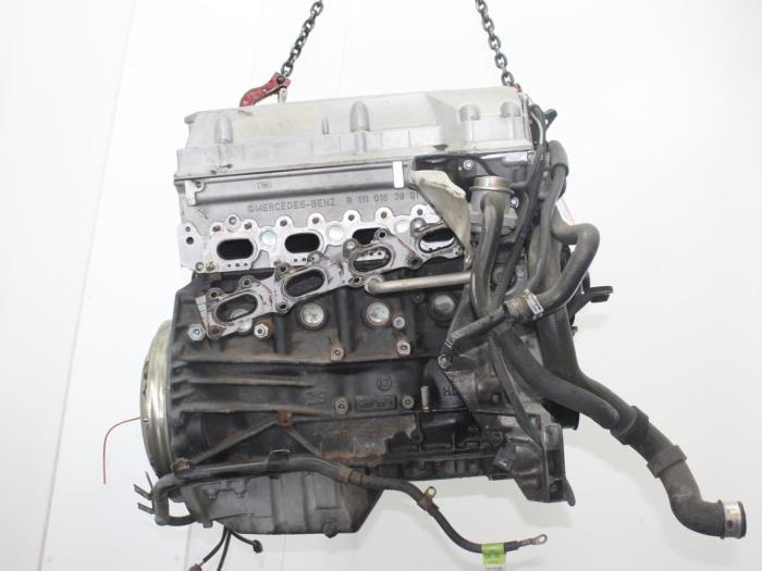 Motor Mercedes C-Klasse  111951 1