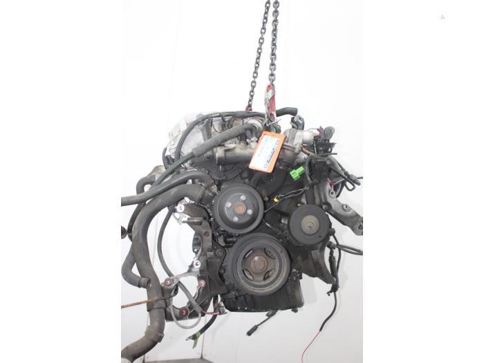 Motor Mercedes C-Klasse  111951 5