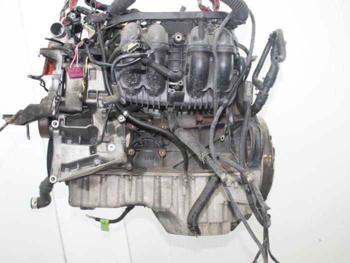 Motor Mercedes C-Klasse  111951 4