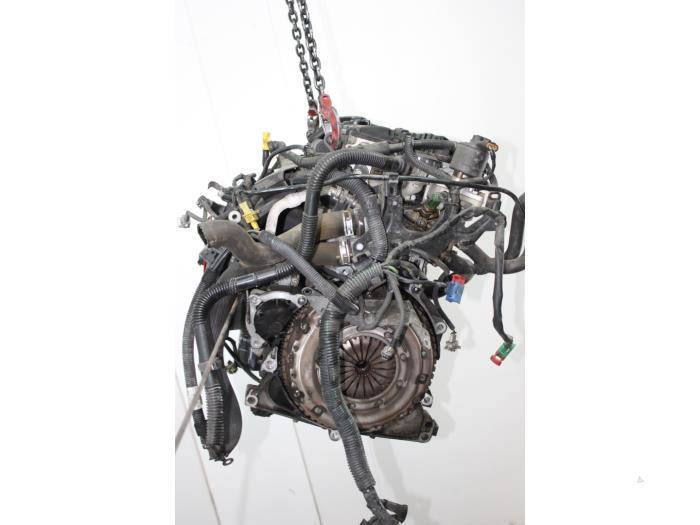 Motor Citroen Xsara Picasso  6FZ 5