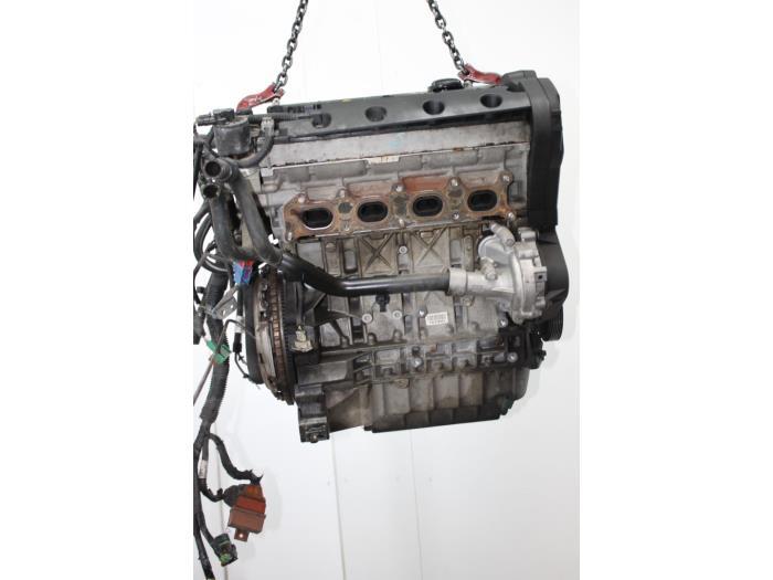 Motor Citroen Xsara Picasso  6FZ 4