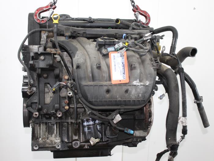 Motor Citroen Xsara Picasso  6FZ 1