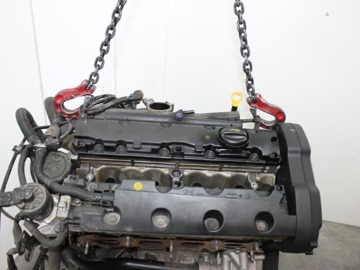Motor Citroen Xsara Picasso  6FZ 6