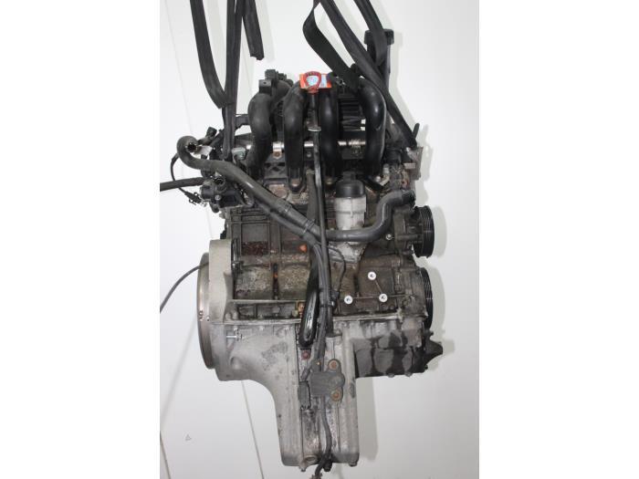 Motor Mercedes Vaneo  166991 5