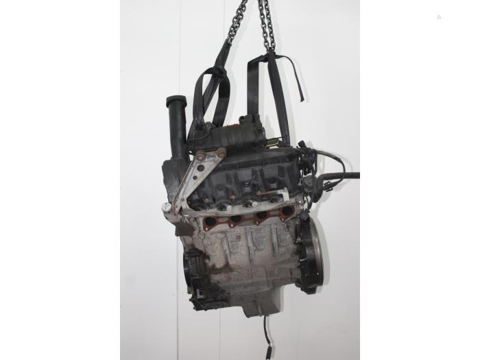 Motor Mercedes Vaneo  166991 1