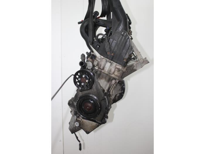 Motor Mercedes Vaneo  166991 3
