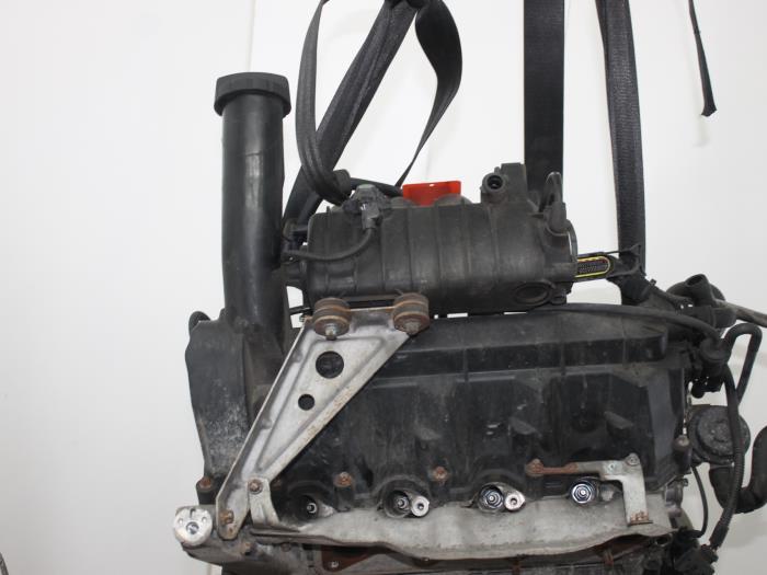 Motor Mercedes Vaneo  166991 6