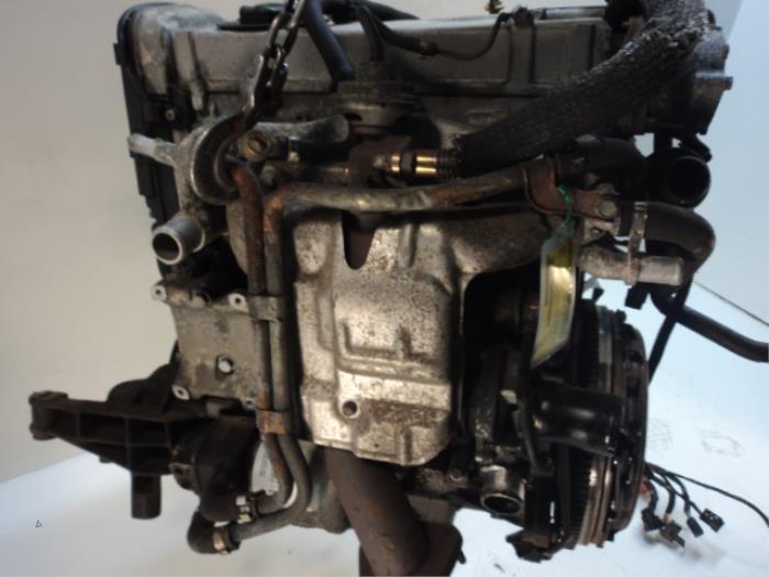 Motor Fiat Multipla 182B4000 182B4000 5