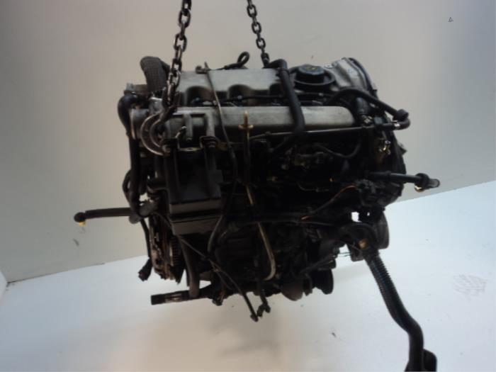Motor Fiat Multipla 182B4000 182B4000 1