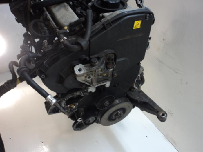 Motor Fiat Multipla 182B4000 182B4000 3