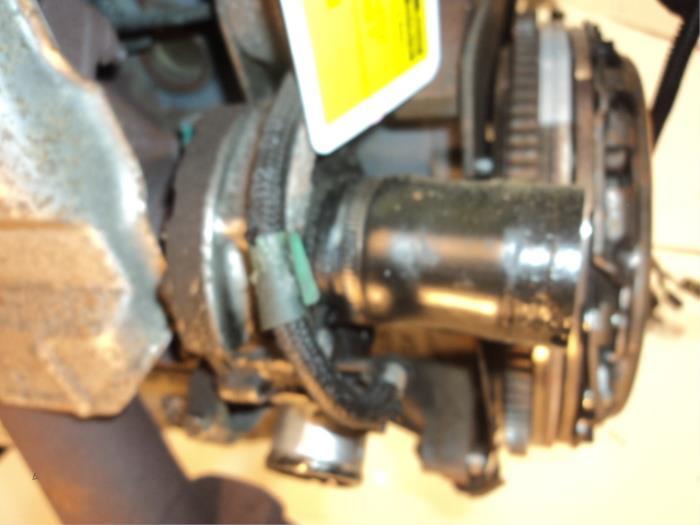 Motor Fiat Multipla 182B4000 182B4000 6