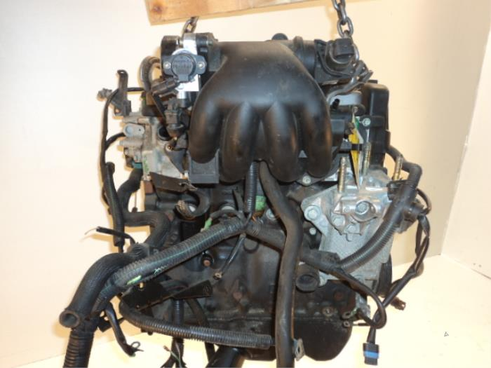 Motor Citroen Xsara NFZ16 NFZ 3