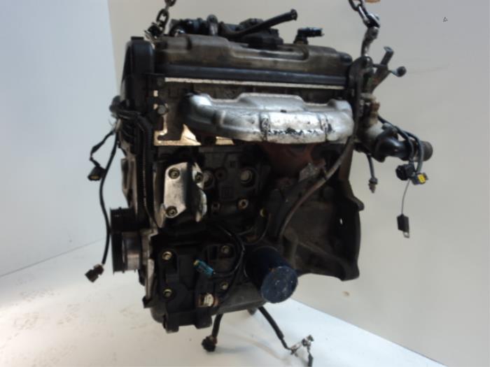 Motor Citroen Xsara NFZ16 NFZ 5