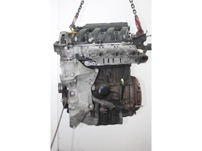 Motor Renault Laguna  F4P770F4P773 4