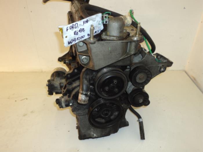 Motor Ford KA J4K13 J4K 1