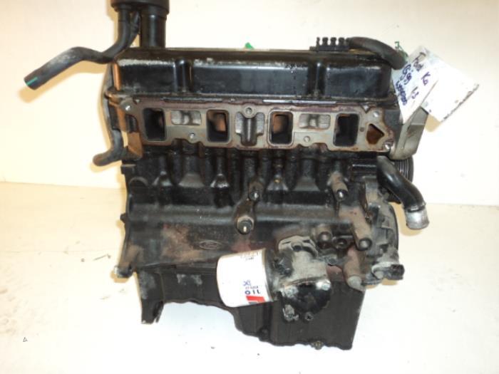 Motor Ford KA J4K13 J4K 3