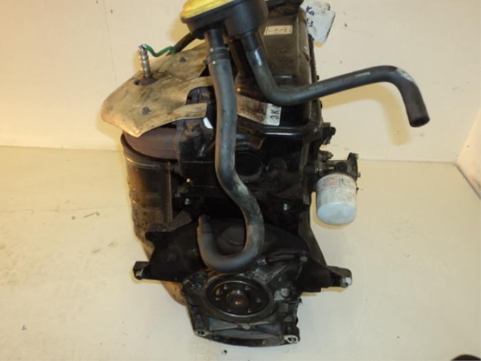 Motor Ford KA J4K13 J4K 4