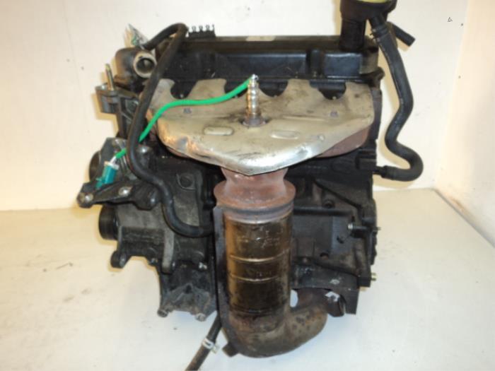Motor Ford KA J4K13 J4K 5