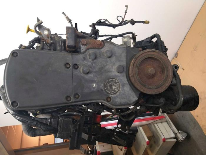 Motor Rover 400 20T2N 4