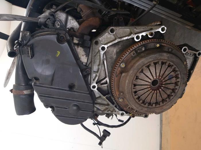 Motor Rover 400 20T2N 1